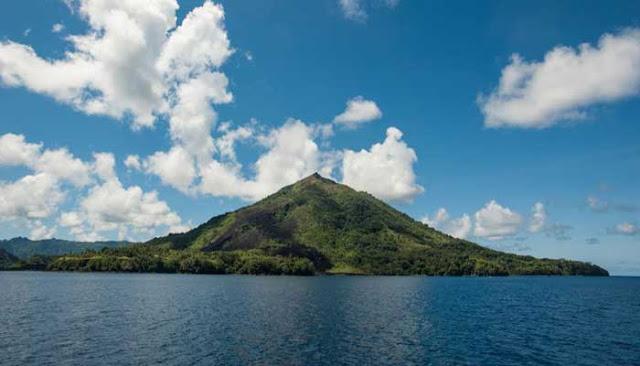Pulau Tomoho