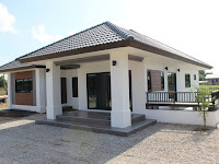Modern House Design Hip Roof