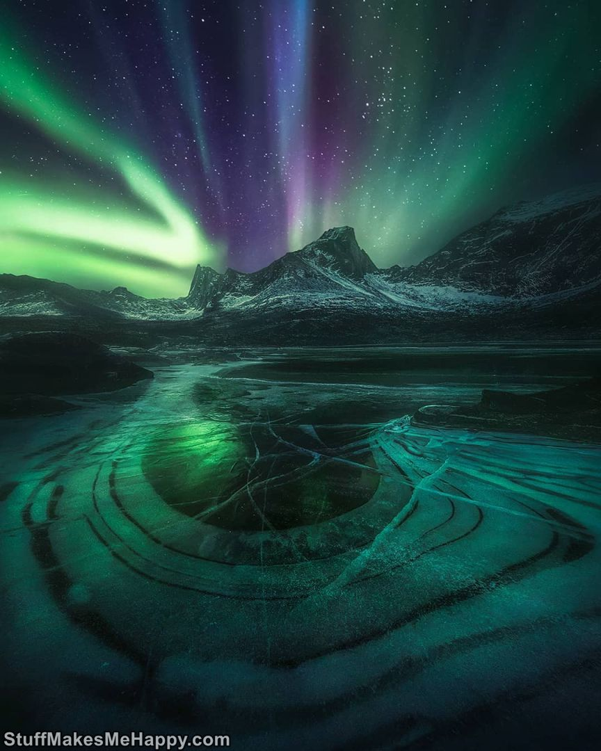 Fascinating Landscapes of Photographer Marc Adamus