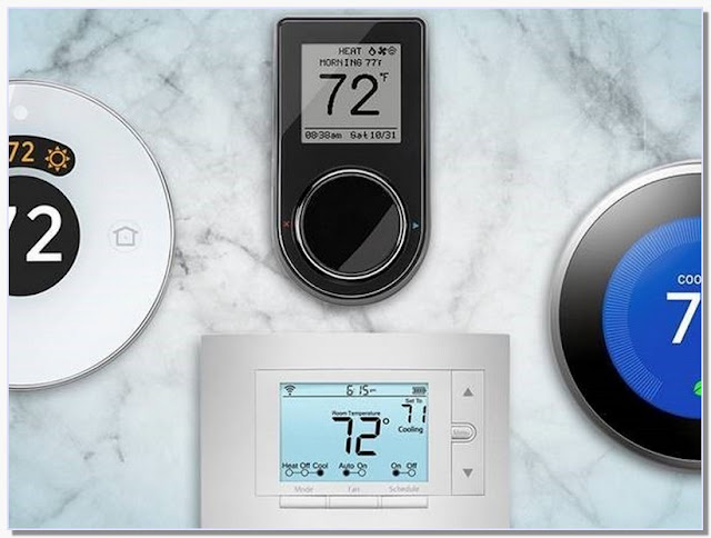 Top Rated Smart Thermostat