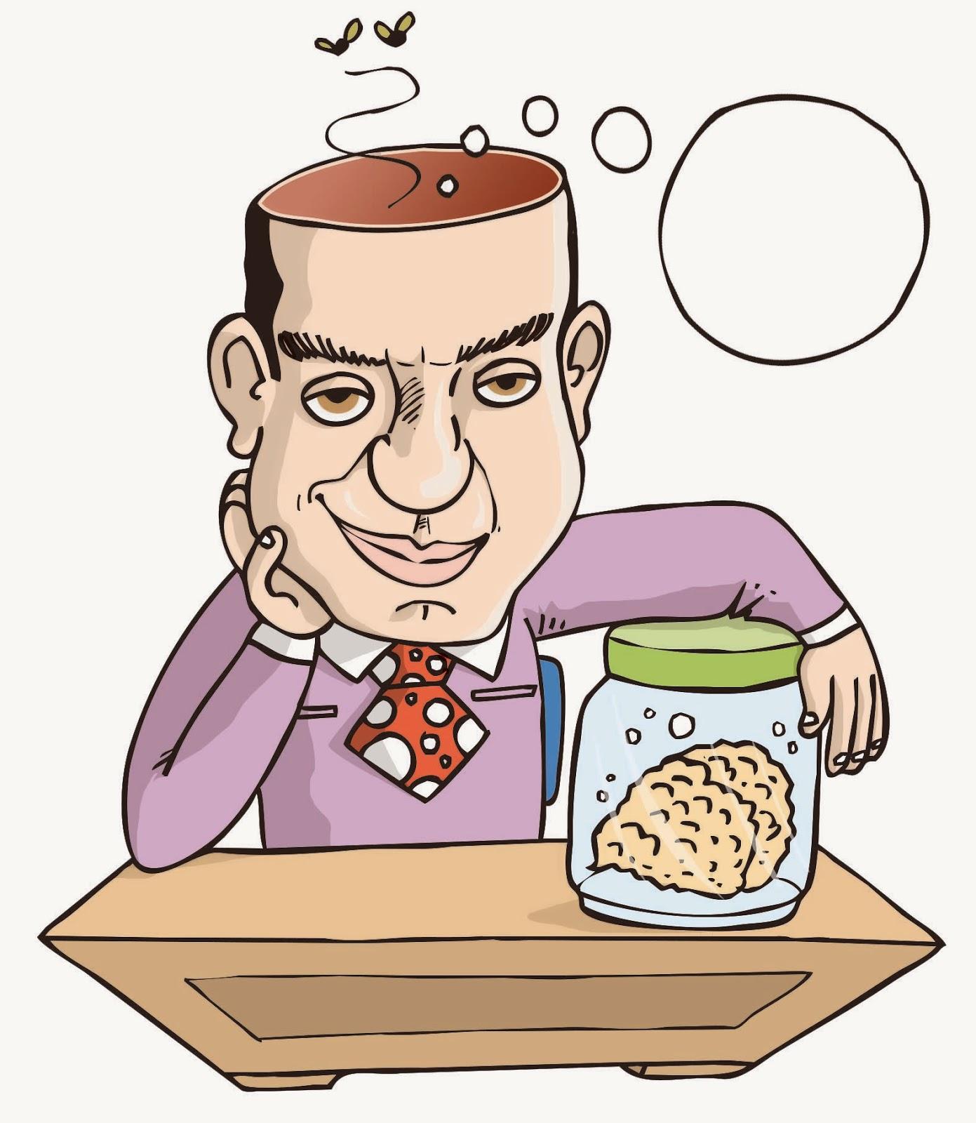 Beyni yenileyen besinler