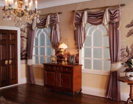 Stylish Curtain Designs And Ideas For Living Room 2018 Curtains