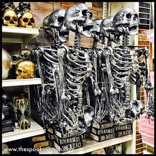 first halloween items of 2016 spotted at michaels - Michaels Halloween