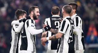 Juventus vs Genoa 2-0 Video Gol & Highlights