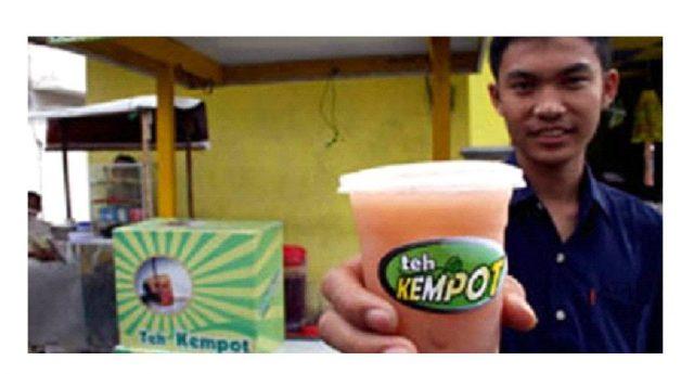 """Kisah Sukses Bisnis """" Teh Kempot"""" Omset Hingga Puluhan ..."""