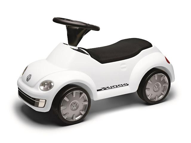 Volkswagen Beetle Ride-on