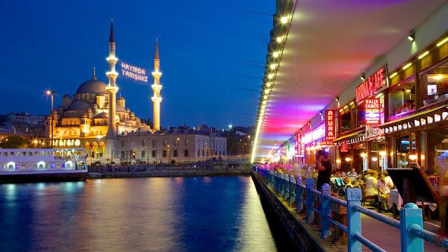 Roteiro de 2 dias em Istambul | Turquia