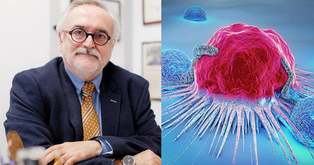 Καθηγητής ογκολογίας: «Νικήσαμε τον καρκίνο, σε δέκα χρόνια θα είναι απλά μία χρόνια νόσος»