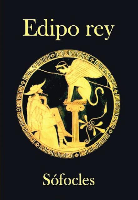 Edipo Rey, los dioses y la tragedia mayor