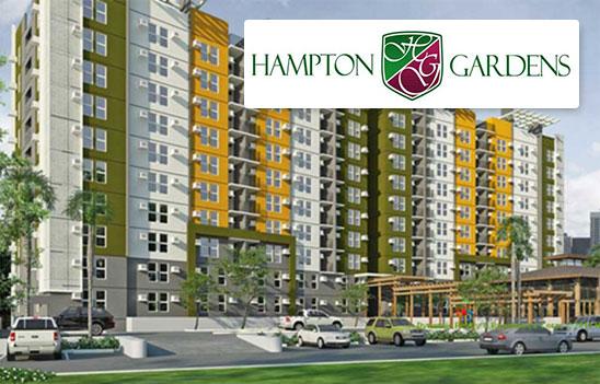 Hampton Gardens a dynamic living community in Pasig City