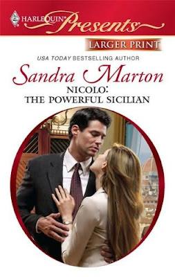 Nicolo, el poderoso – Sandra Marton
