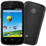 ZTE Zinger OS_Flash File_Firmware_Full Specs.