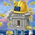 """Ngân hàng Trung ương châu Âu: """"Điều chỉnh tiền thuật toán không phải là ưu tiên hàng đầu"""""""