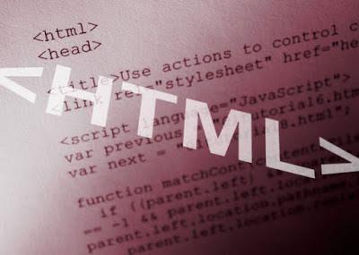 صفحات html جاهزة