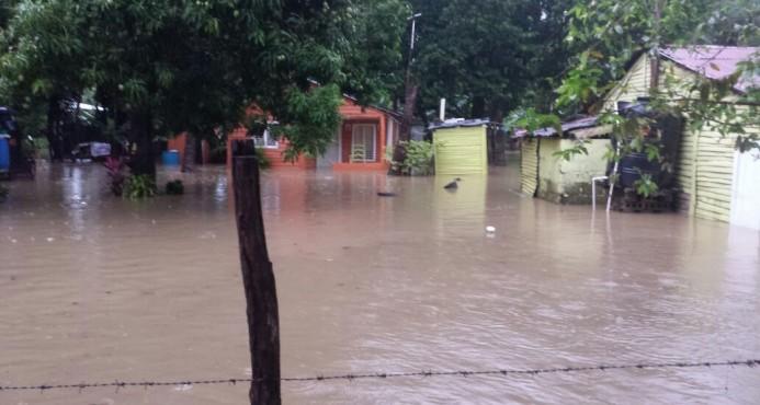 Obras Públicas informa un incremento de 6 mil millones pesos en daños por las lluvias