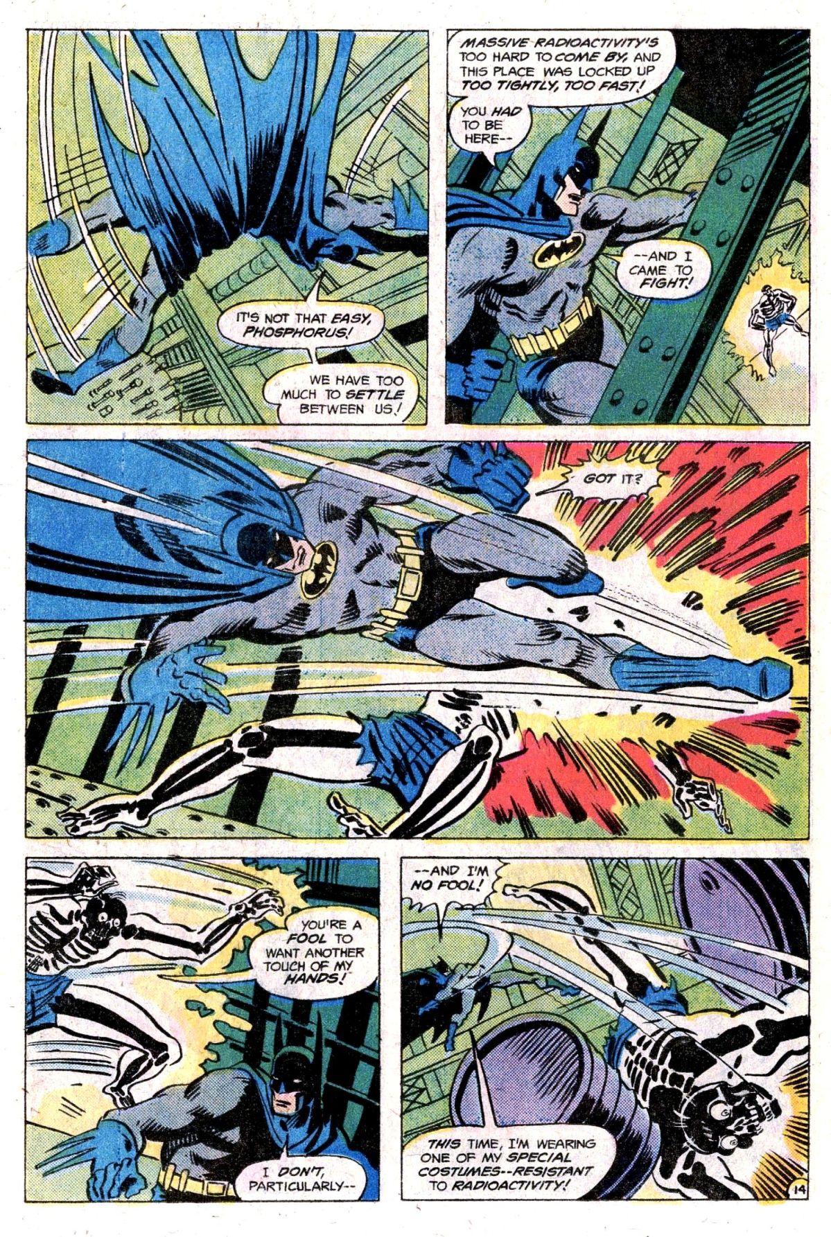 Detective Comics (1937) 470 Page 25
