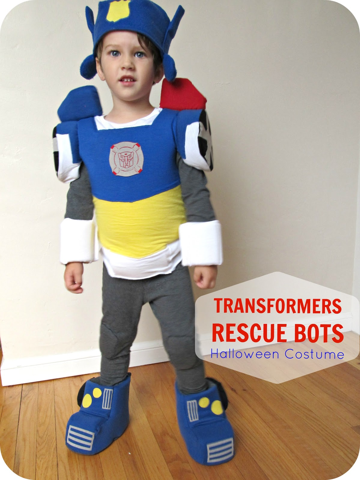 It sounded like a great costume to buy but I couldnu0027t find this specific character anywhere (though after I bought the supplies a friend told me she ...  sc 1 st  Home made by jill 2013 & comfy dress up: Transformers Halloween Costume - Home made by jill 2013