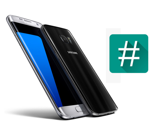 How to Root Samsung Galaxy S7 and S7 Edge in 5mins - The