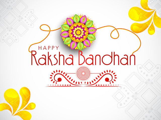 Happy Raksha Bandhan Images, Pictures, Wallpapers