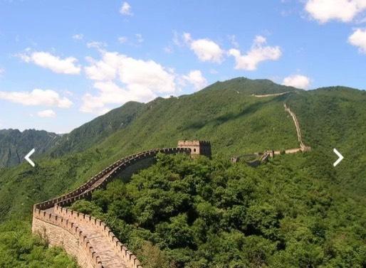 Guna drone rakam tempat yang tidak pernah dikunjungi orang di Tembok Besar China, rakaman Mat Salleh Ini buat orang China tergamam