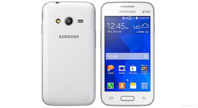 Harga Samsung Galaxy V Plus (Keluaran Juli 2015)