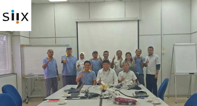 Lowongan Kerja PT. Siix Electronics Indonesia, Jobs: FAI Technician Smart Scope, QEMS Supervisor, Engineer Maintenance Machine.