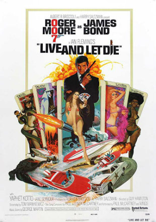 Live and Let Die 1973 Hindi Dual Audio 300mb Dvdscr Movie Download 700MB