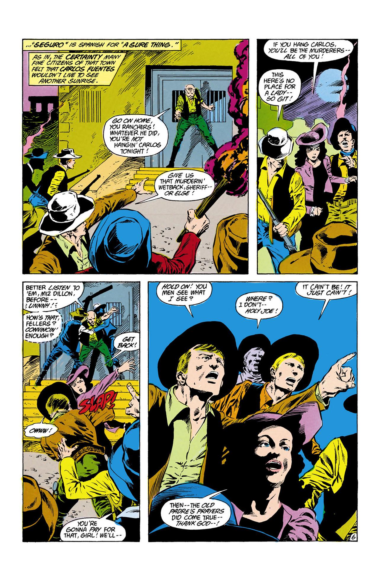 Read online Secret Origins (1986) comic -  Issue #13 - 27