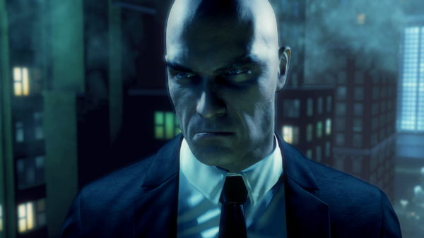 Hitman Absolution Professional Edition Torrent