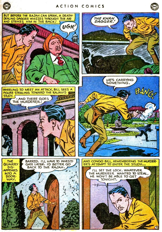 Action Comics (1938) 139 Page 28