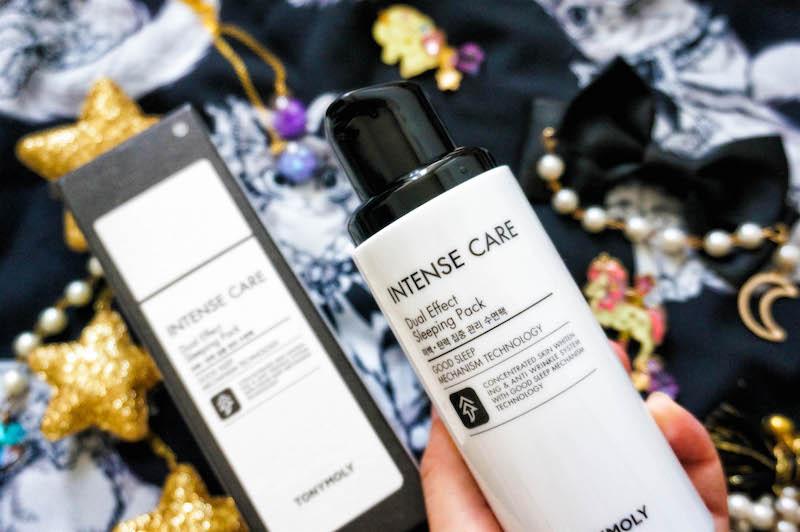 Almost Paradise: Jak kupować koreańskie kosmetyki w super