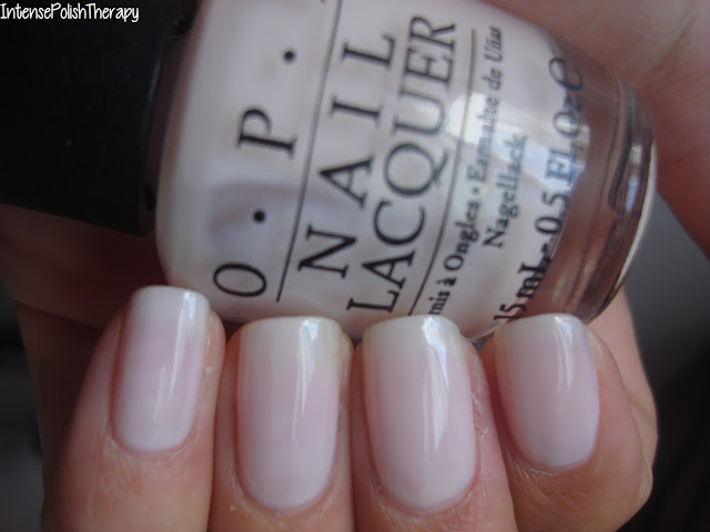 OPI - Act Your Beige!