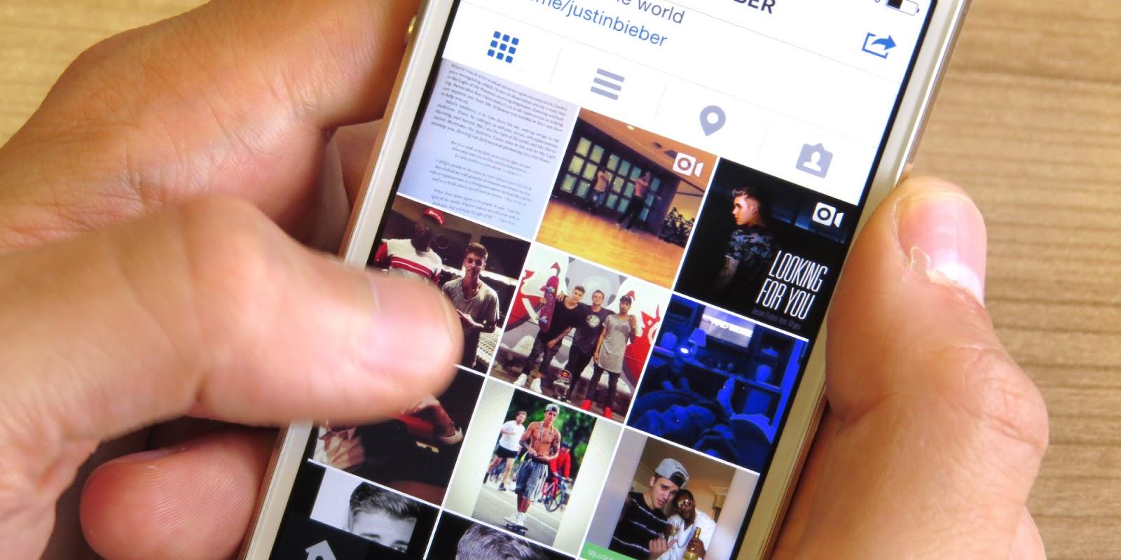 Instagram – The best platform for marketing