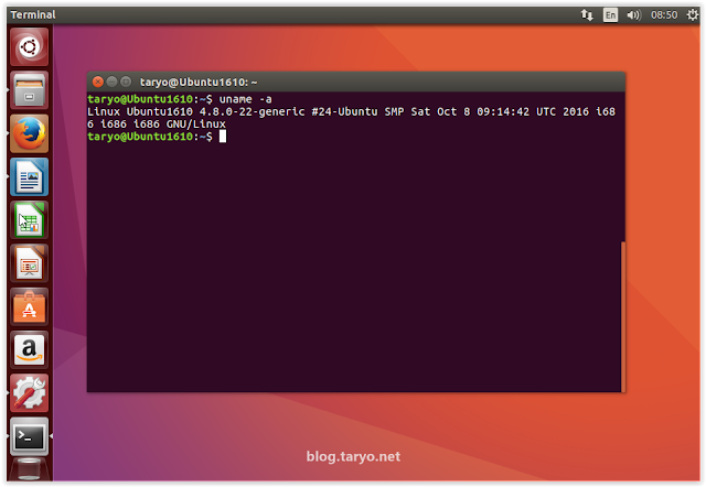 Apa yang Baru di Ubuntu 16.10 (Yakkety Yak)?