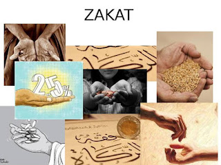 ज़कात (Zakat)