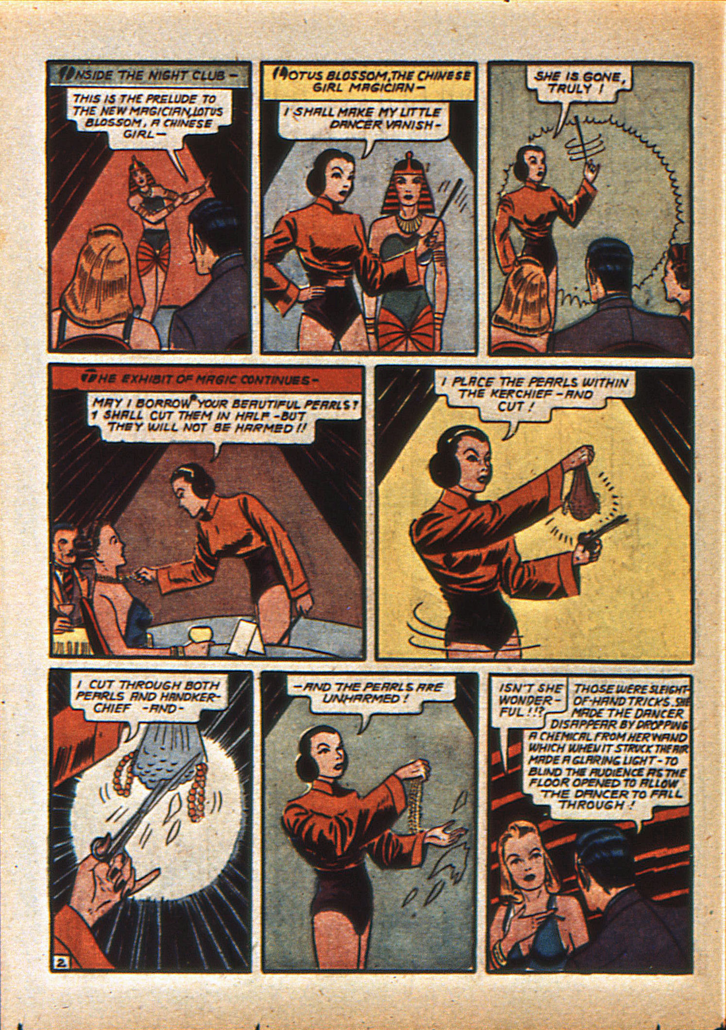 Action Comics (1938) 24 Page 56