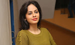 Nandita swetha photos from Janaki Ramudu audio