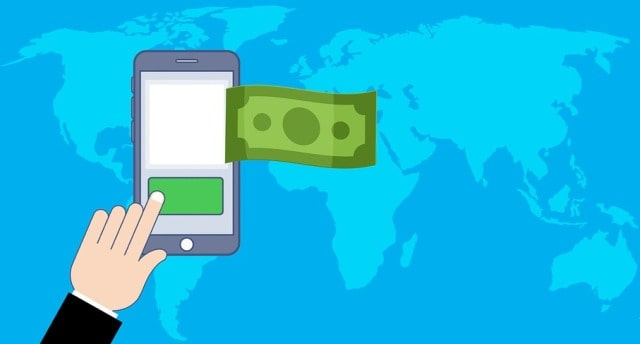 how to transfer money fron nre account us to india