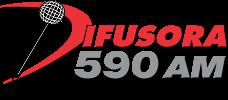 Rádio Difusora AM 550 - Curitiba/PR