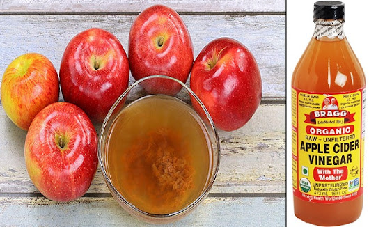 4 Lessons Learned From Drinking Apple Cider Vinegar With Every Meal and 72 Other Health Benefits
