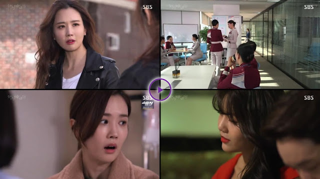 Good Witch Episode 13-14 Subtitle Indonesia