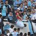 Hablo la familia del hincha de #Belgrano tirado desde la tribuna: Los motivos de la agresion