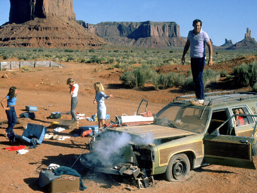National Lampoons Vacation 1983 Full Movie Watch in HD ...