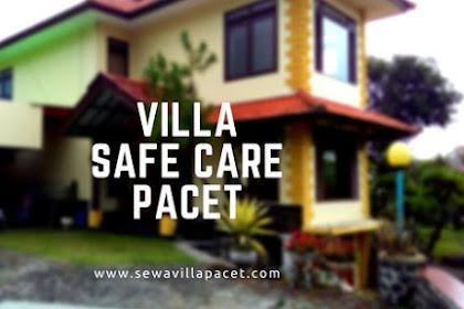 Villa Safe Care Pacet