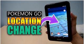 Cara Merubah Lokasi GPS Pokemon GO Apk Terbaru