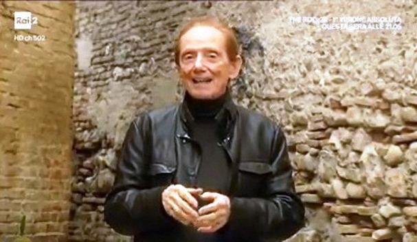 Lucera e Cerignola su Rai 2 a Sereno Variabile  [VIDEO]