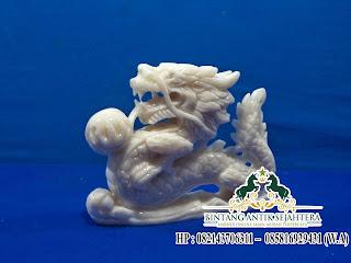 Harga Patung Naga Marmer