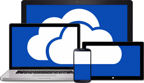 Microsoft's OneDrive now available worldwide