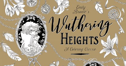 the story of love affair told in the novel wuthering heights by emily bronte Wuthering heights is emily brontë the main drama in bronte's novel happens in a long of revenge and romantic love it tells the stories of two.