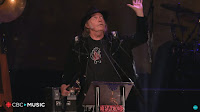 Neil Young, Canadian Songwriter Hall of Fame